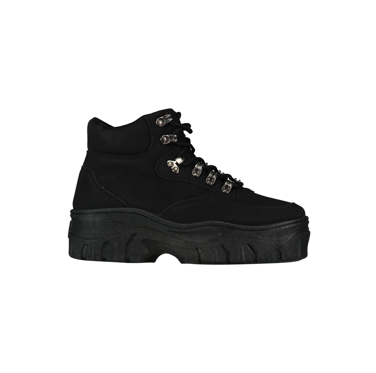 Hailys Sneaker - Black