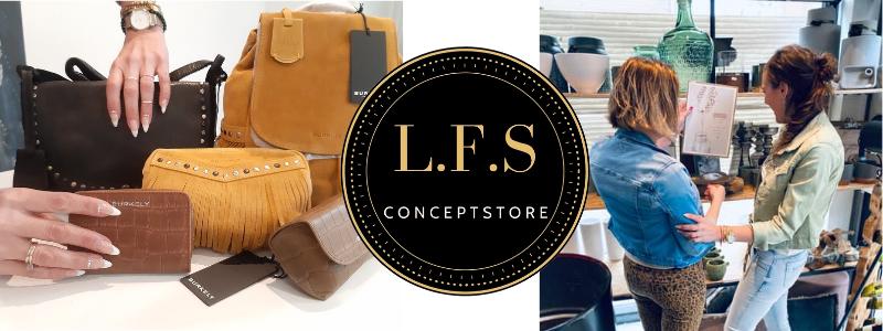 L.F.S conceptstore