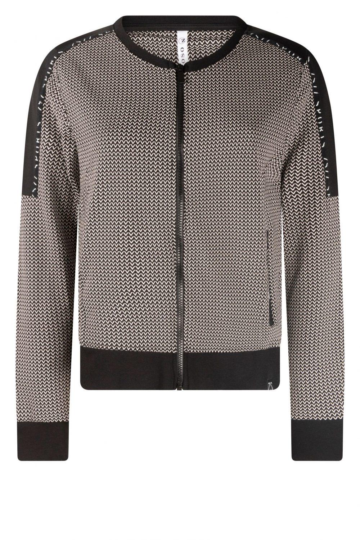 Zoso jacket Daily